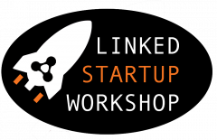 Linked Startup Workshop @ ISWC 2016